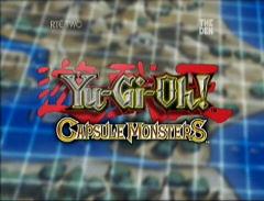 Yu-Gi-Oh!: Capsule Monsters