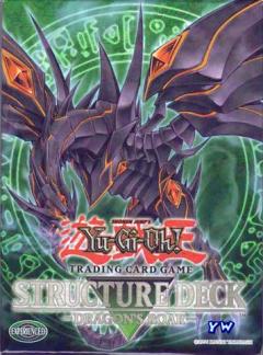 Structured Deck - Dragons Roar