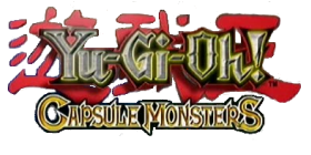 Yu-Gi-Oh! Capsule Monsters The Movie