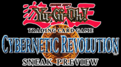 Cybernetic Revolution Sneak Peek