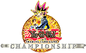 YuGiOh! TCG Championship
