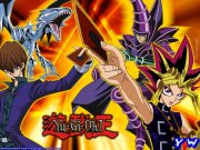 YuGiOh! Wallpaper 1024x768 - click for full size!