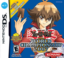 World Tournament 2007: box art Image [Click for full size image]